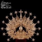 Corona de 7 cm