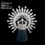 Corona de 8 cm