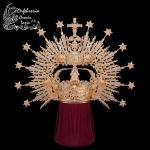 Corona de 10 cm (BCN)