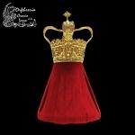 Corona cestillo con imperiales de 5 cm (FR)