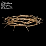 Corona de espinas de 4 hilos
