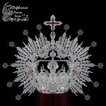 Corona 20 de 13 cm