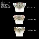Coronitas 1-2-3