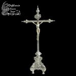 Cruz de altar 01