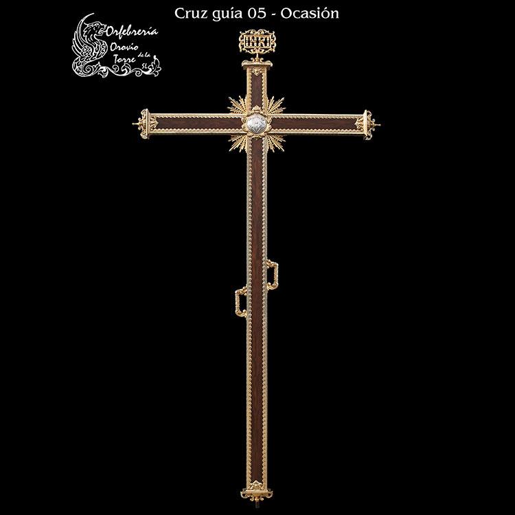 Cruz Guía - Ocasión