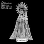 Imagen Virgen de la Viñas