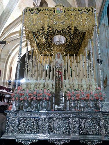Salamanca Dominicana