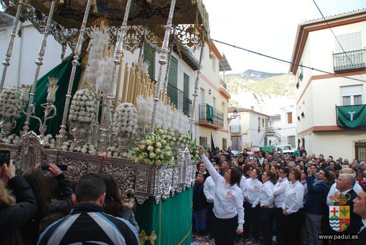 Padul Virgen del Valle