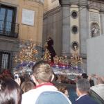 Madrid El Pobre