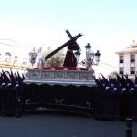 Quintanar de la Orden Jesús Nazareno