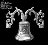 Arcos y brazos de campana