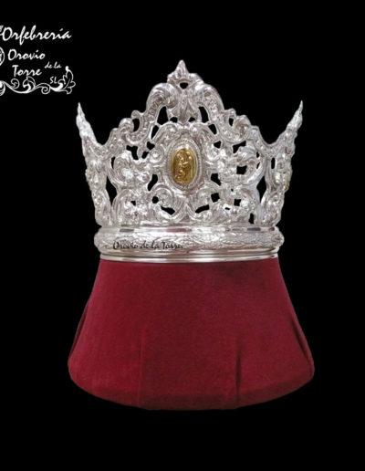 Corona cestillo 08(16cm)