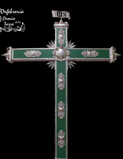 Cruz Insignia