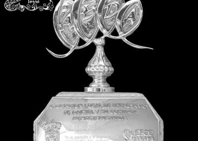 Trofeo AEDA-Daimiel CEOE