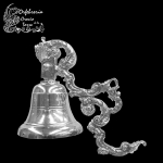 Brazo de campana 01-B