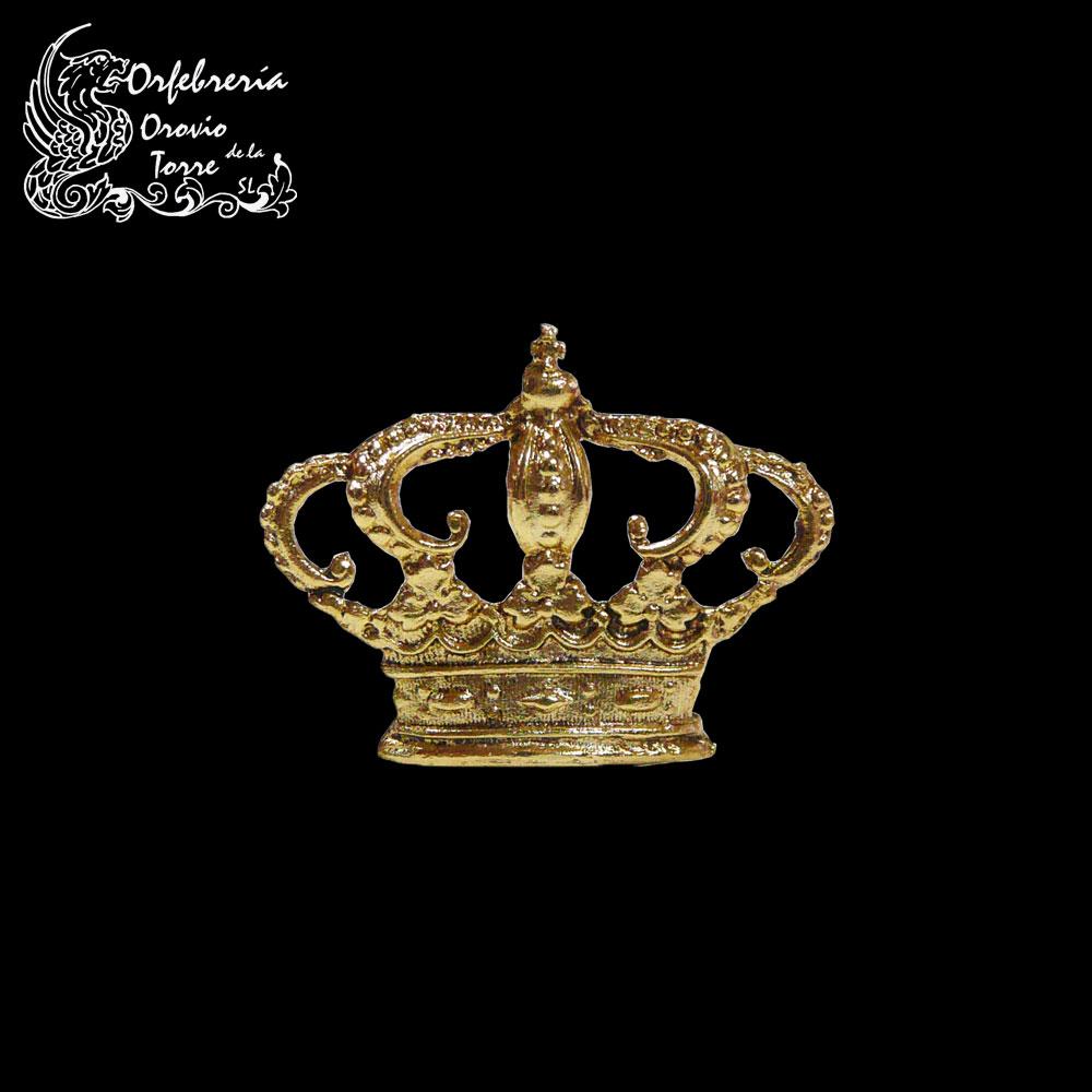 Corona Real para hombrera