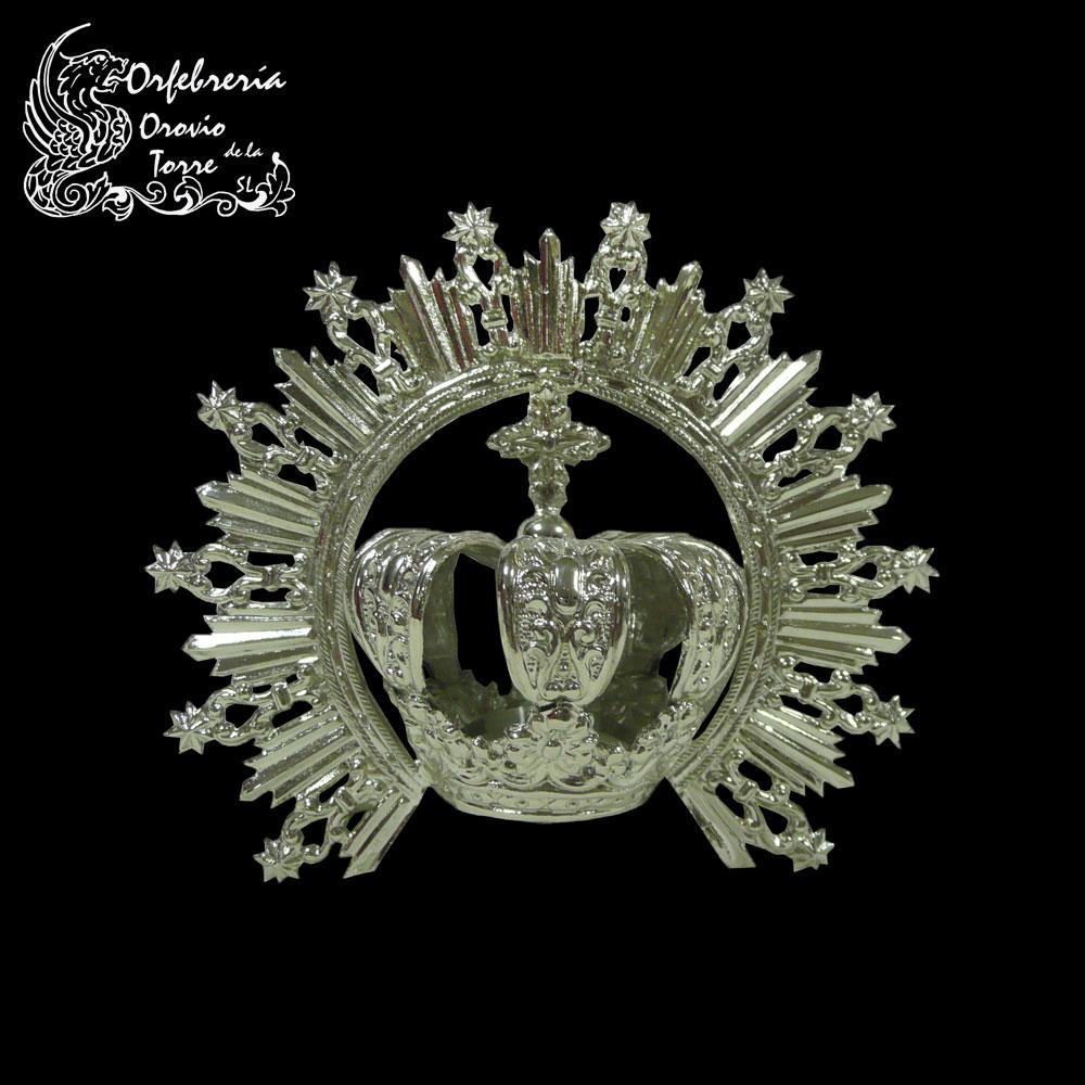 Corona de 3,5 cm