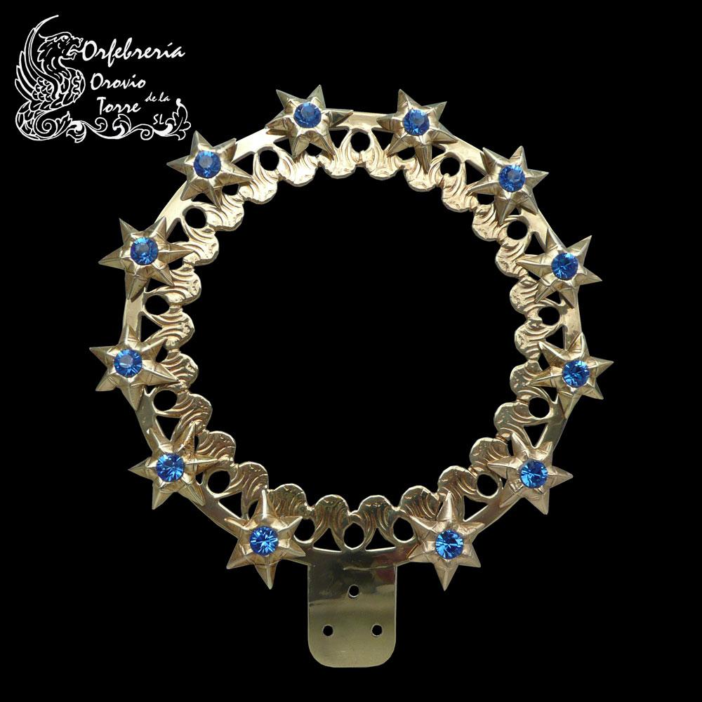 Corona (aro) 12 cm