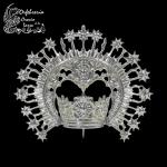 Corona de 4,5 cm