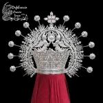 Corona 11 de 12 cm