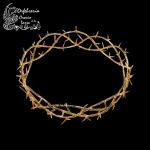 Corona de espinas de 3 hilos