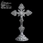 Cruz de altar 04