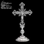 Cruz de altar 06