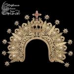 Diadema Virgen del Primer Dolor