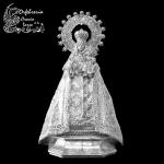 Imagen Virgen de la Nieves