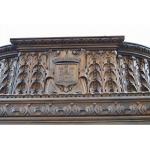 Paso de madera tallada - Ocasión