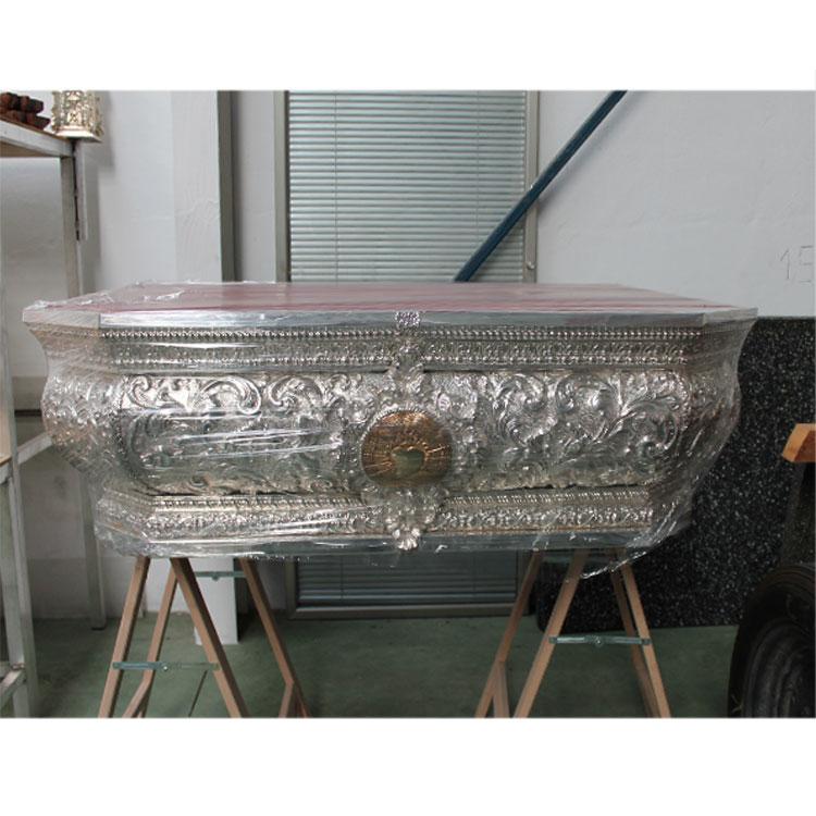 Peana para Virgen - Ocasión