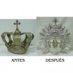 Corona Robles de la Valcueva