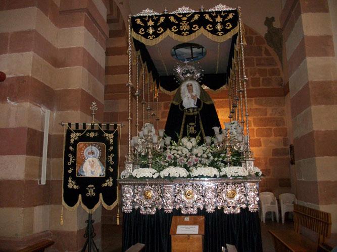Alcazar de San Juan Soledad