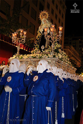 Alicante Agustinos