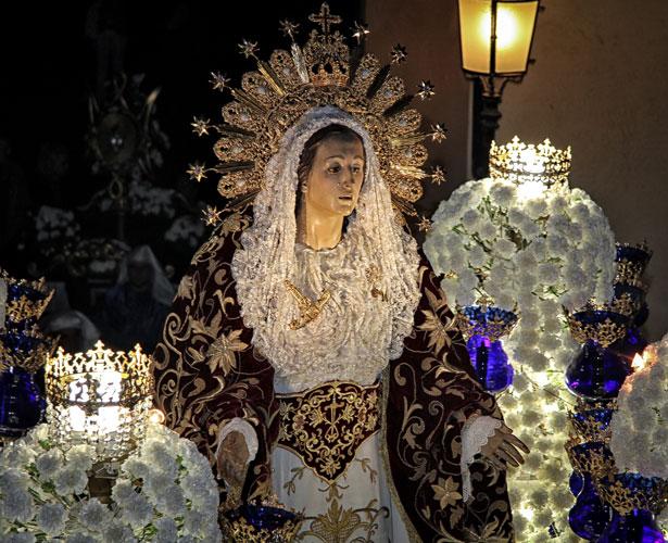 Cartagena Puñal y Diadema