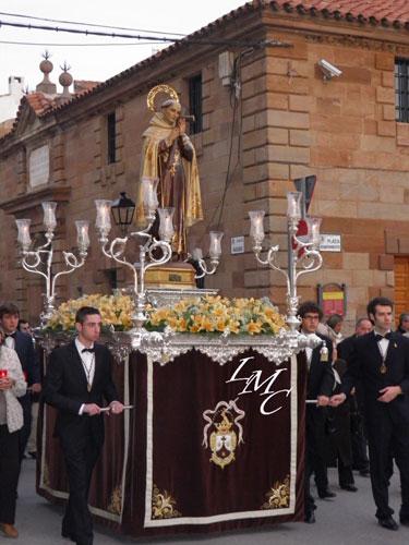 La Carolina San Juan de la Cruz