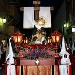 Ocaña Santa Cruz y Emperatriz Santa Elena