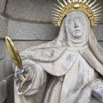 Ávila Padres Carmelitas