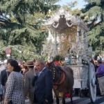 Barajas Virgen del Rocío