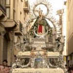 Granada Virgen de la Cabeza