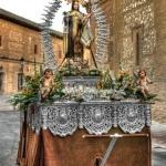Magán Virgen del Carmen