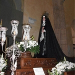 Medina del Campo Ntra. Sra. Soledad y Virgen Alegría