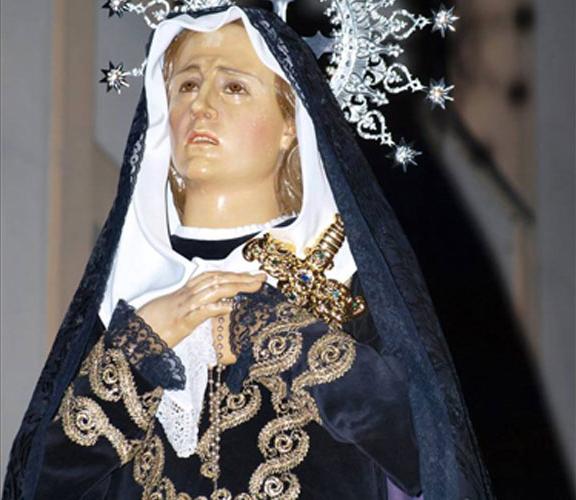 Vitoria Soledad