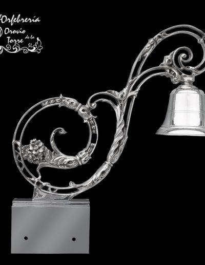 Brazo campana 03