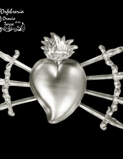 Corazón 08(10x165)