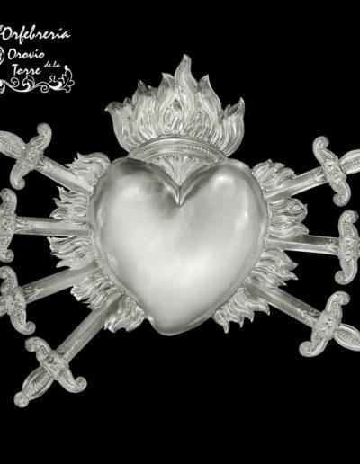 Corazón 12(19x30)