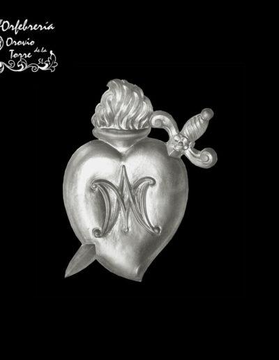 Corazón 15(12x9,5)