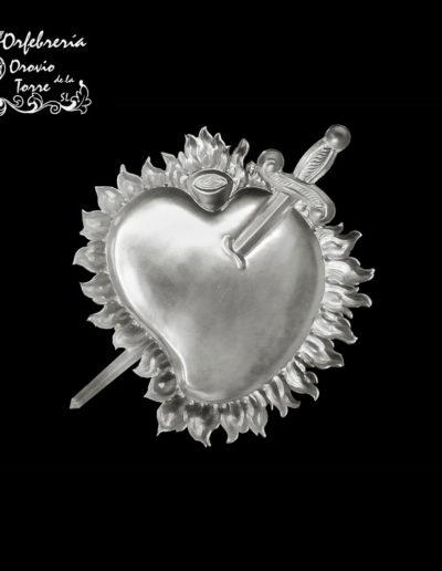 Corazón 17(12x115-cm)
