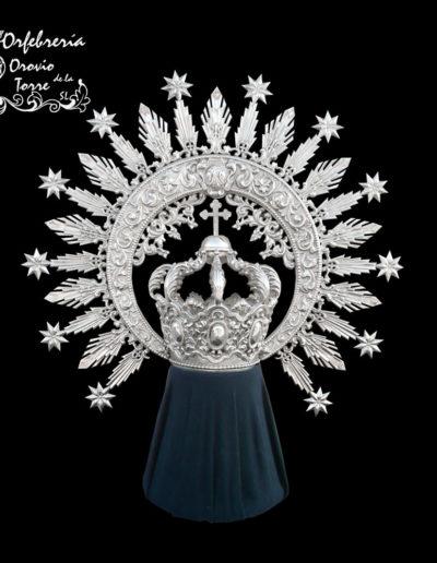 Corona 8cm-El Escorial