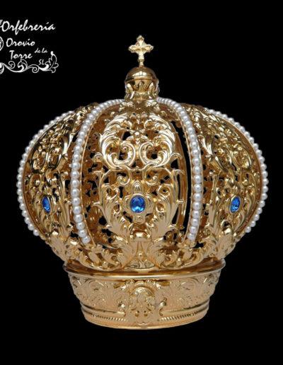 Corona Virgen Cabeza